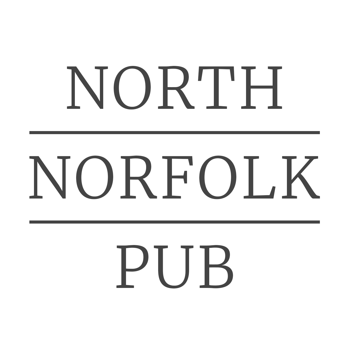 North Norfolk Pub
